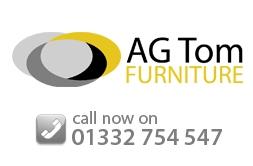 AG Tom – logo