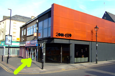 Nowy polski sklep w Sunderland!