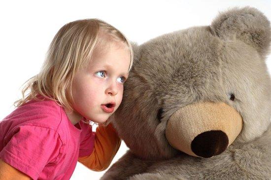 25 listopada - Światowy Dzień Pluszowego Misia!