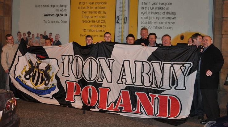 TOON ARMY POLAND