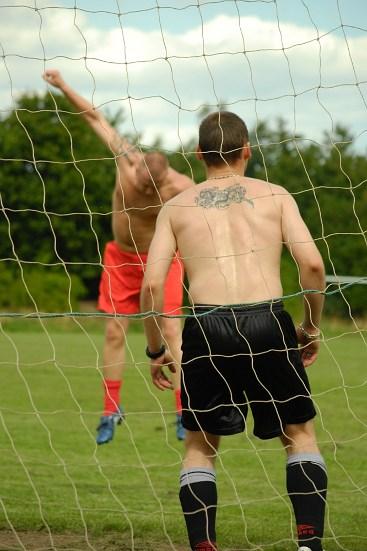 Piłka Nożna - Newcastle / Gateshead