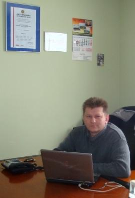 Leszek Sawicki