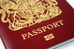 angielski paszport