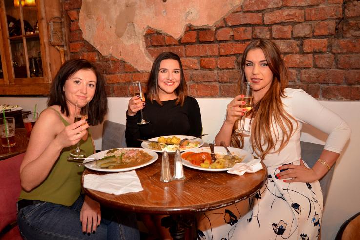 Baba Yaga – polska restauracja w Newcastle