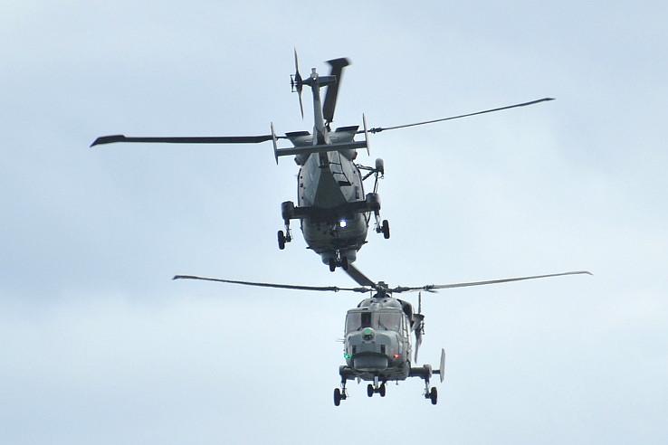 AW 159 Wildcat AH1