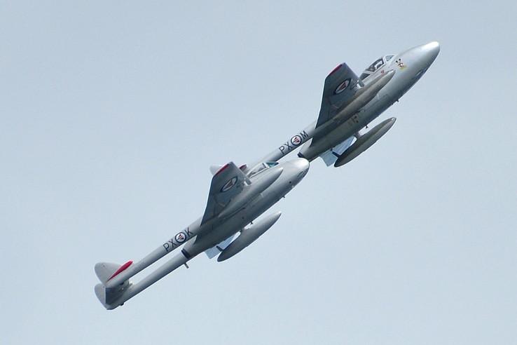 De Havilland DH.115 Vampire