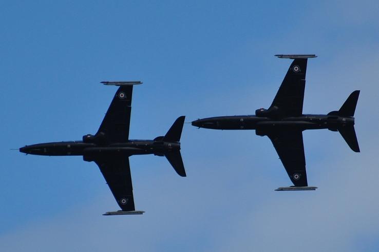 Hawk T.2